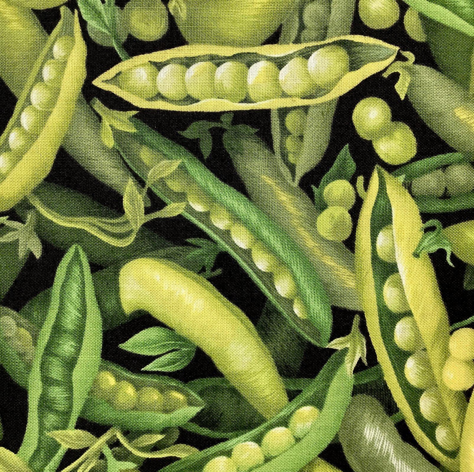 FARMER JOHNS GARDEN-PEAS