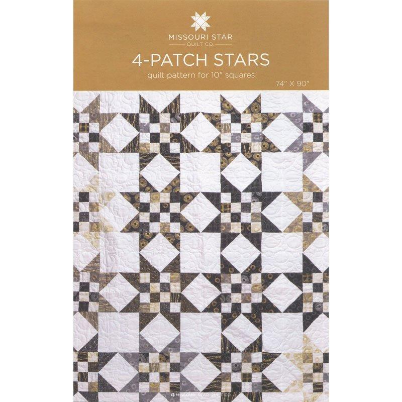4-PATCH STARS