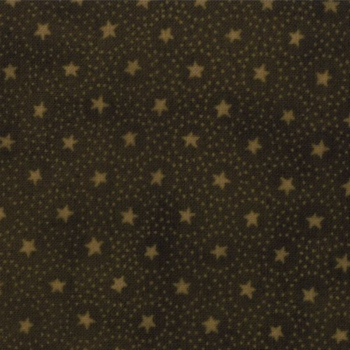 SEASONAL LITTLE GATHERINGS-STARS-HUNTER
