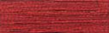 THREAD-METALLIC-1000 YDS-RED