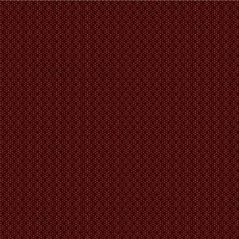 BUTTERMILK BLOSSOM-DOTS-RED