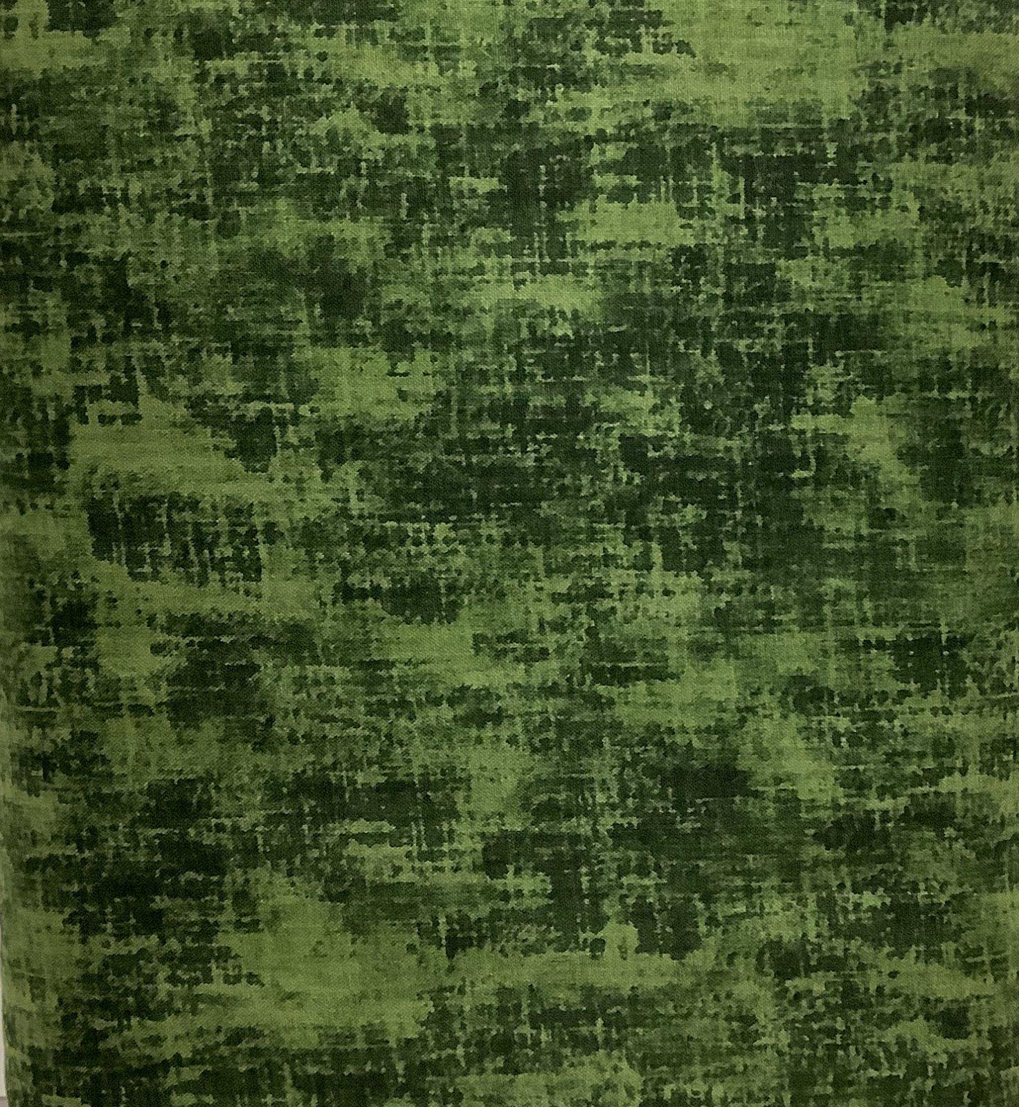 BASIC STUDIO-GREEN