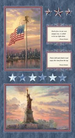 AMERICA PATRIOTIC PNL-#189