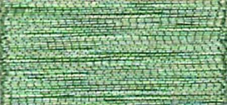 THREAD-METALLIC-1000 YDS-PALE GRN
