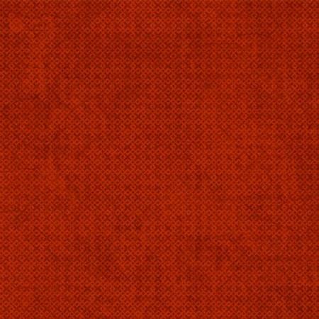 ESSENTIALS-CRISS CROSS-RED