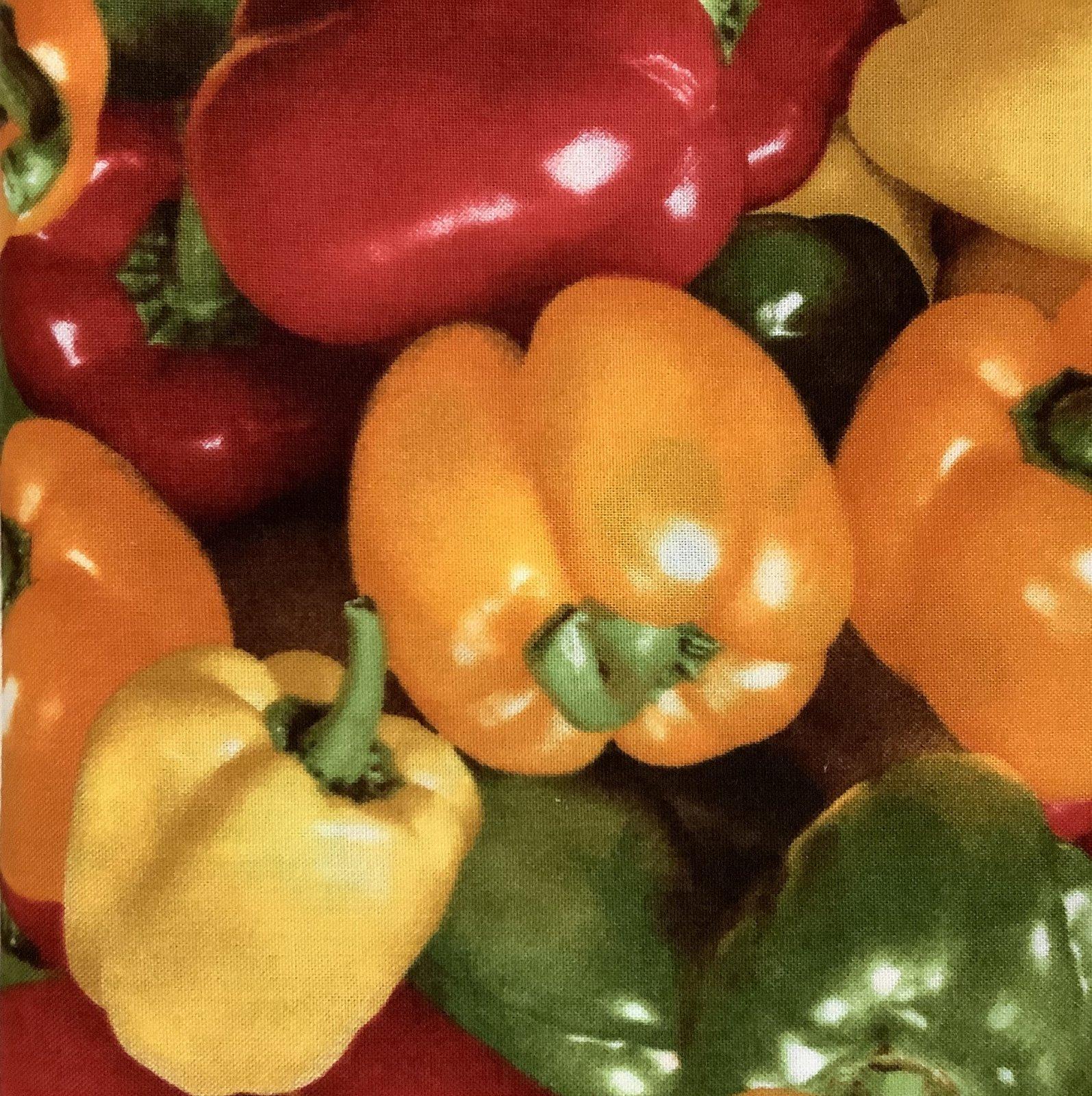 FARMER'S MARKET-BELL PEPPERS-MLT