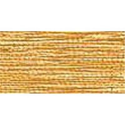 ROBISON ANTON METALLIC EMBROIDERY THREAD-40WT-1000YDS-GOVERNMENT GOLD-#1001
