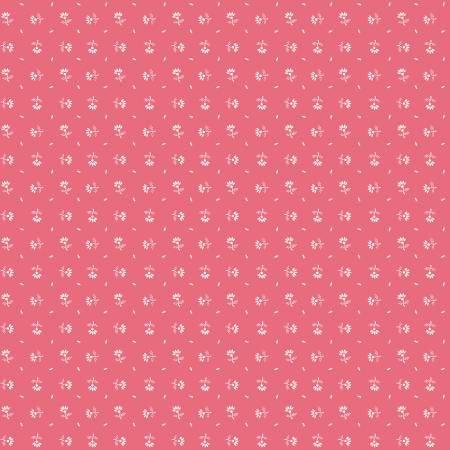 PRIM-DAISY-TEA ROSE