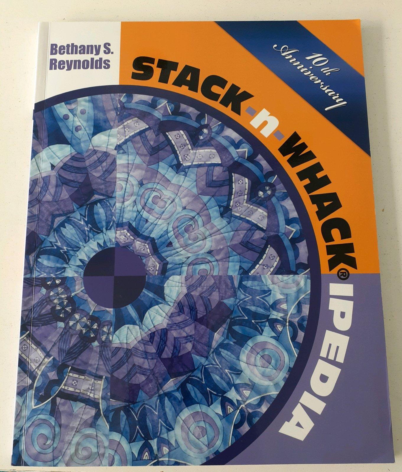 Stack-n- Whack - 10th Anniversary