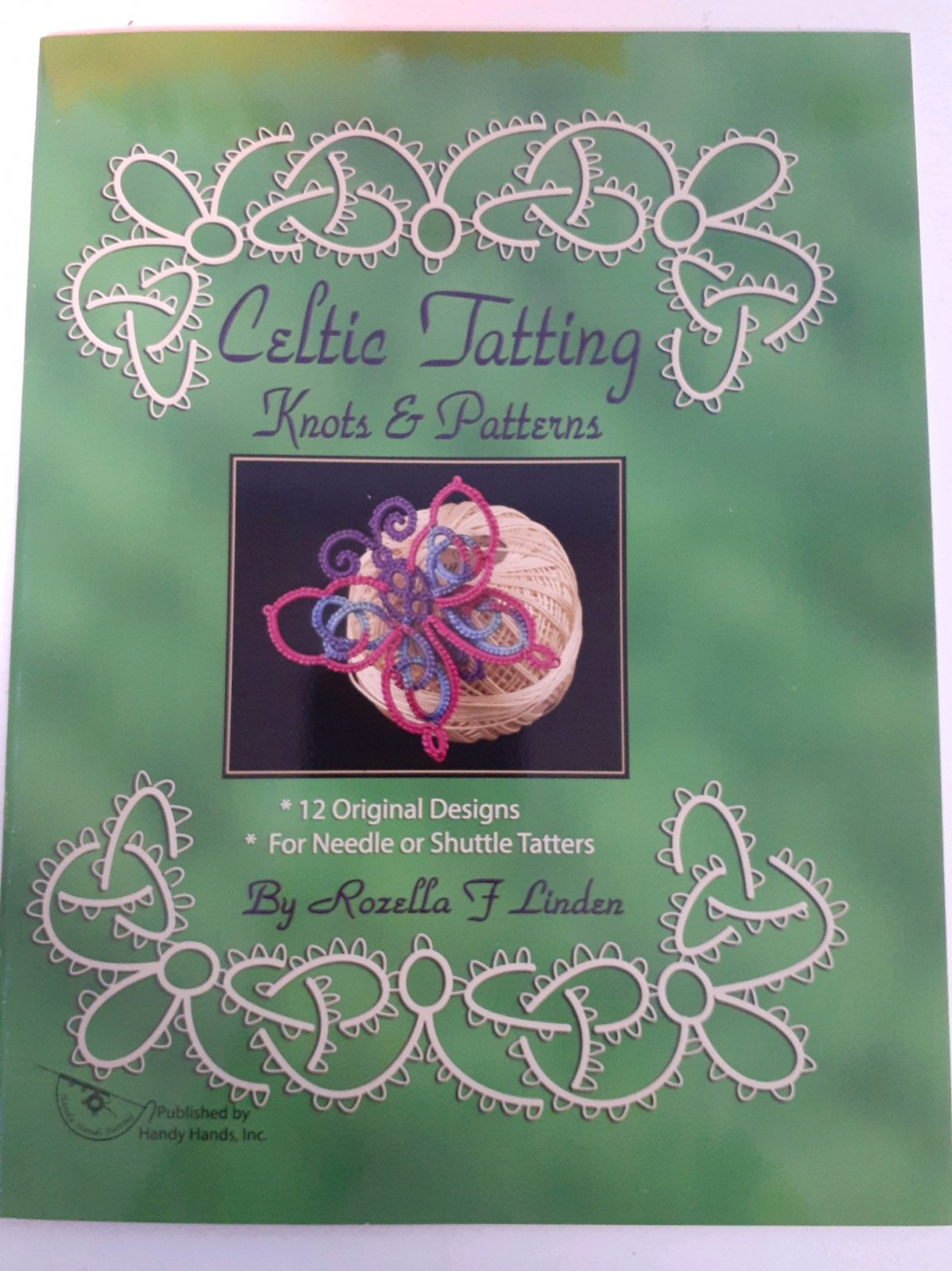 Celtic Tatting