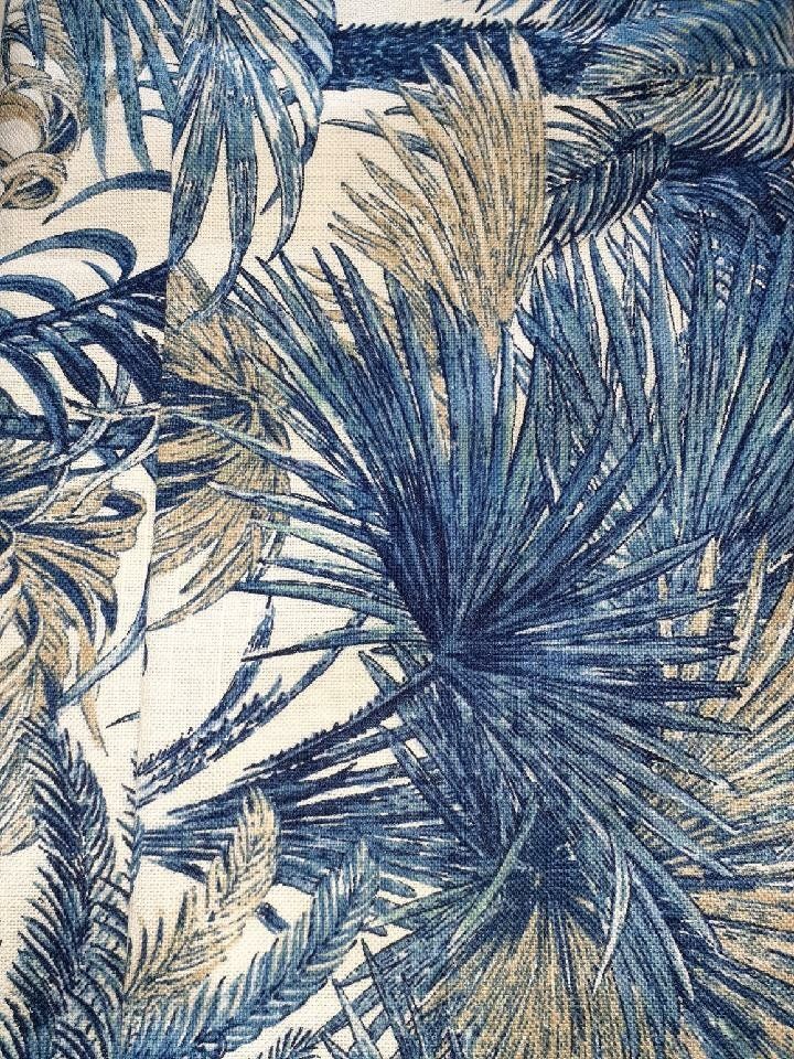 Canvas Decorating Fabric