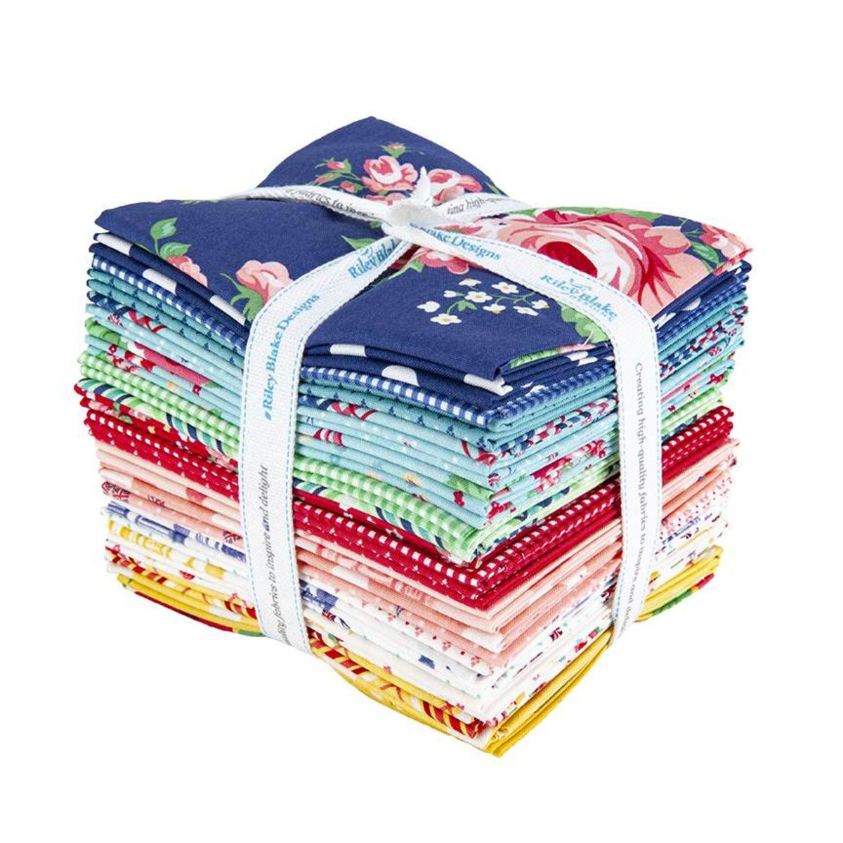 24-Piece Notting Hill Bundle by Amy Smart for Riley Blake Designs