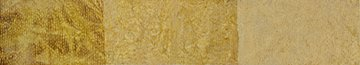 Colorfall Beaded Ombre Batik - Honey