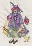 Bag Ladies - Gertrude