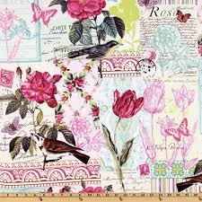 Belle Rose Laminate