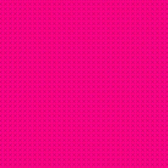Cross Stitch - Ruby