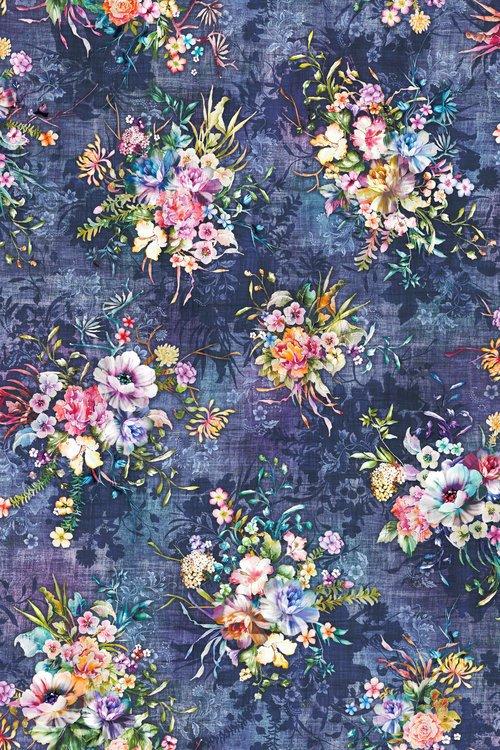 Boutique Blooms-Vintage