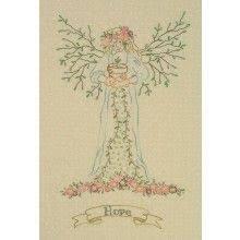 Gardeners Angel of Spring - Hope