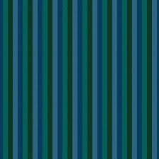 Peppered Stripes Teal