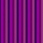 Peppered Stripes Purple