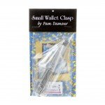 Small Wallet Clasp