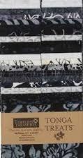 Tonga Treats - Ebony