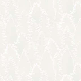 Winter Elegance Trees - White