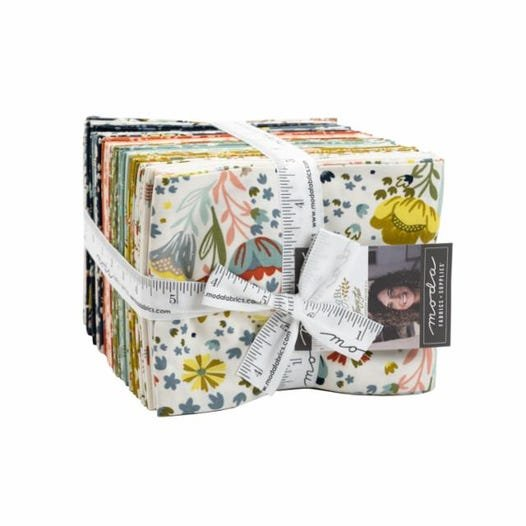 Songbook Fat Quarter Bundle Fancy That Design House for Moda Fabrics