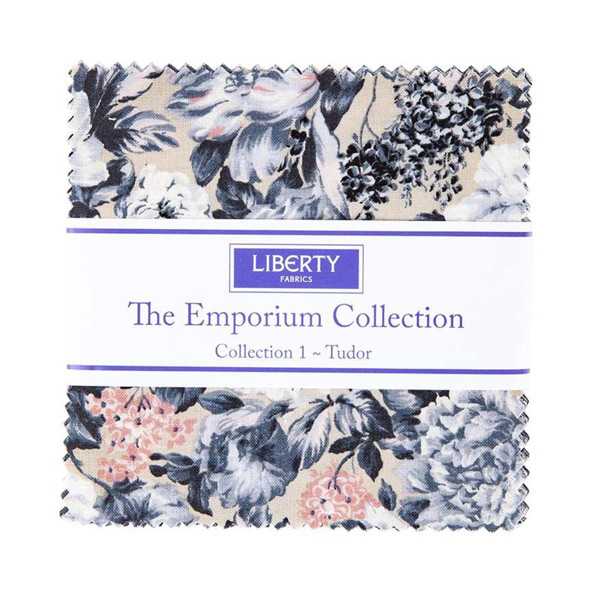 The Emporium Collection One 5 Stacker