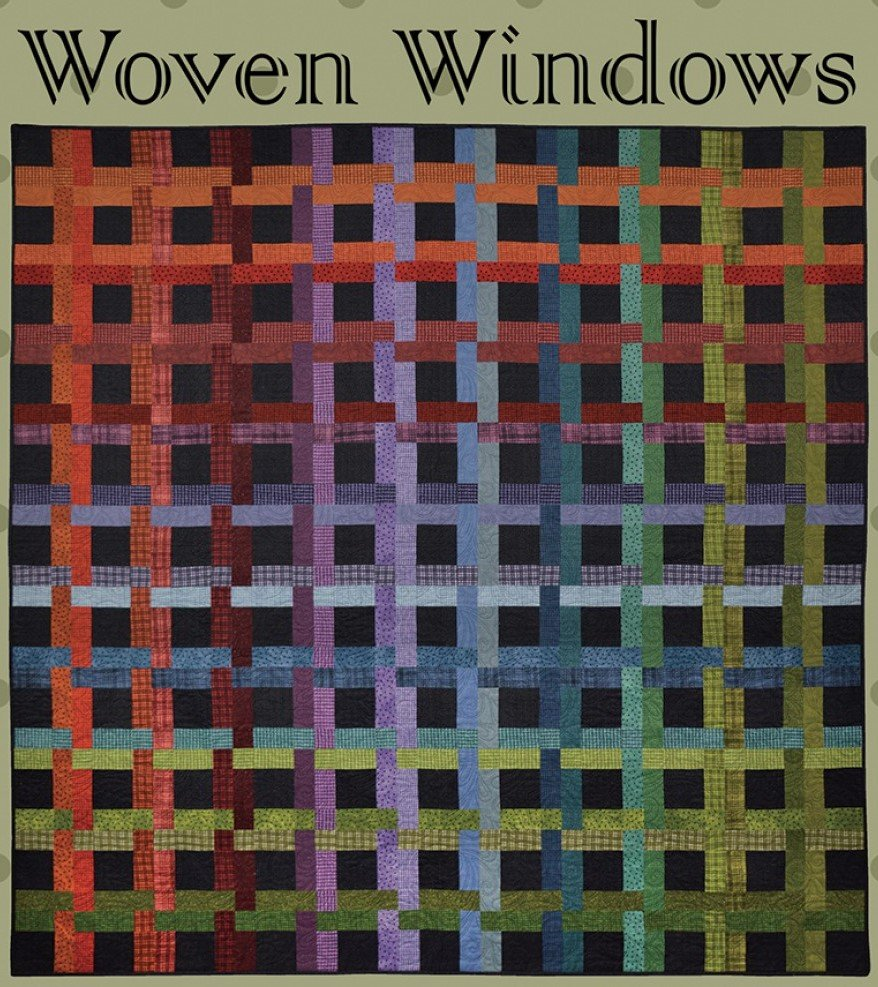 Woven Windows - KIT4000