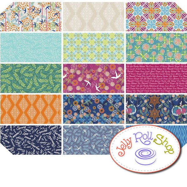 Enchanted Design Roll - Pre-order