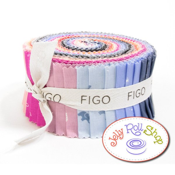 Lucky Charm 2.5 Jelly Roll