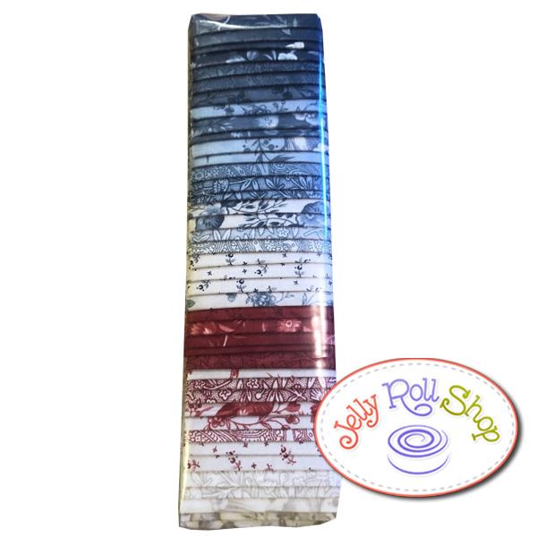 Custom Jelly Roll