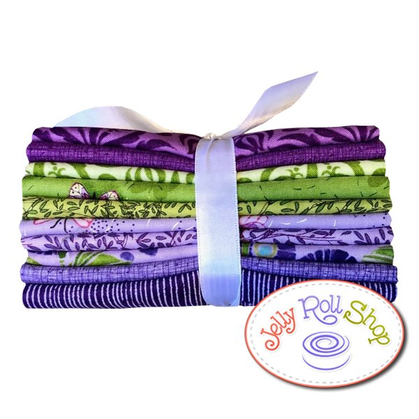 Sweet Pea and Lily Bundle