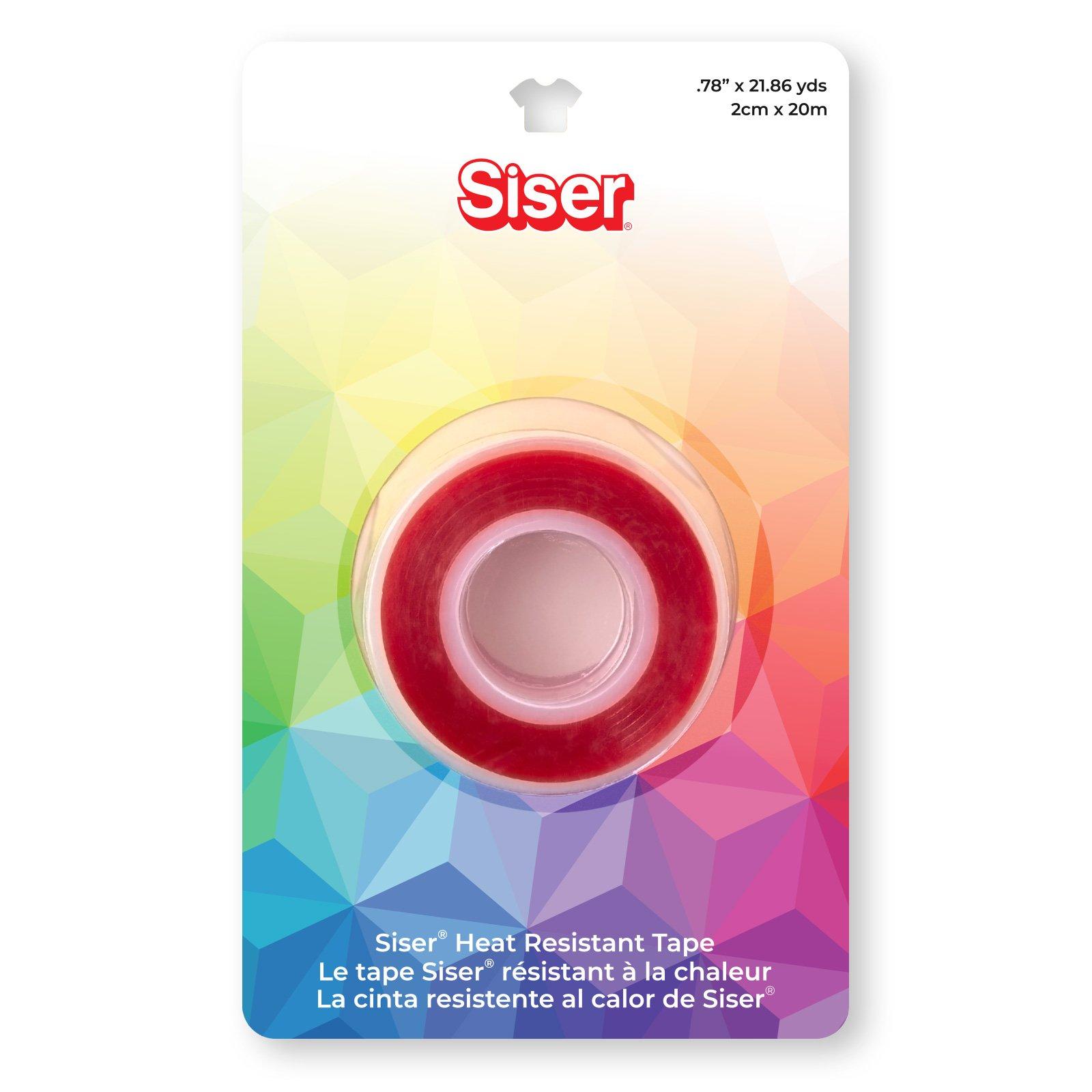 Siser Heat Resistant Tape