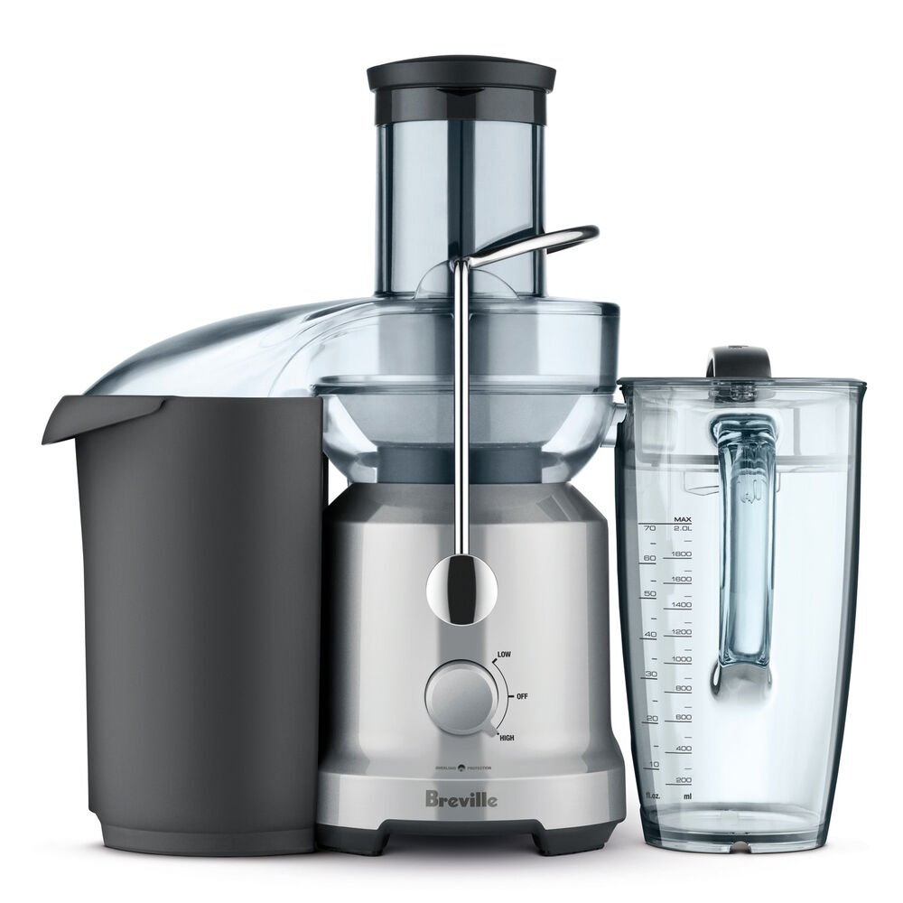 Breville the Juice Fountain Cold Juicer