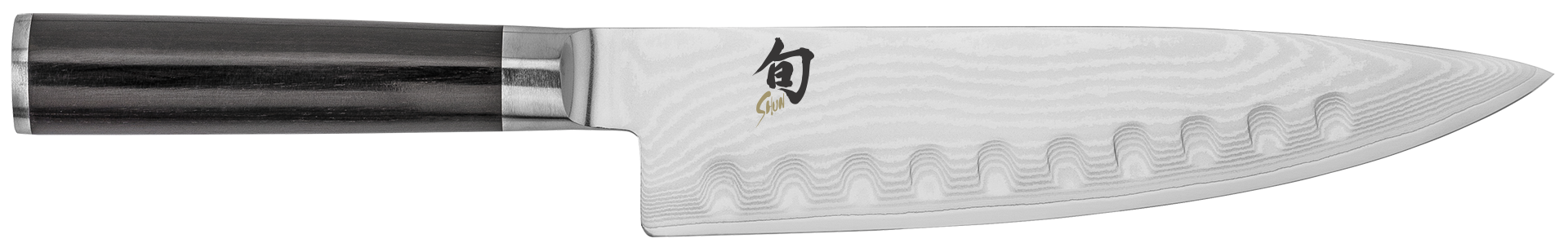 Shun Classic 8 Hollow Ground Chef's Knife