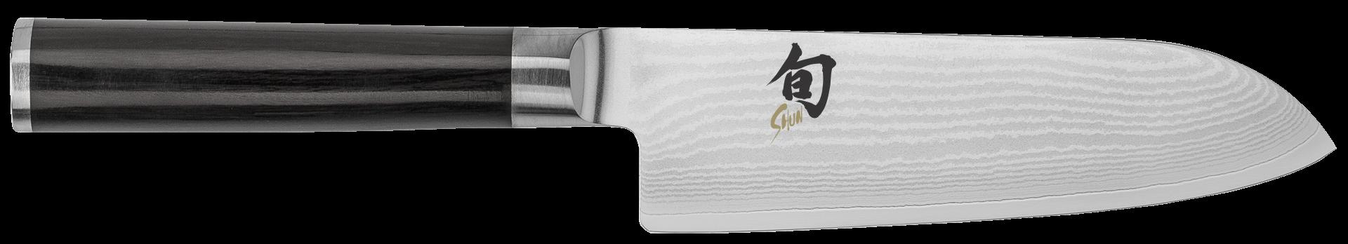 Shun Classic 5 1/2 Santoku Knife