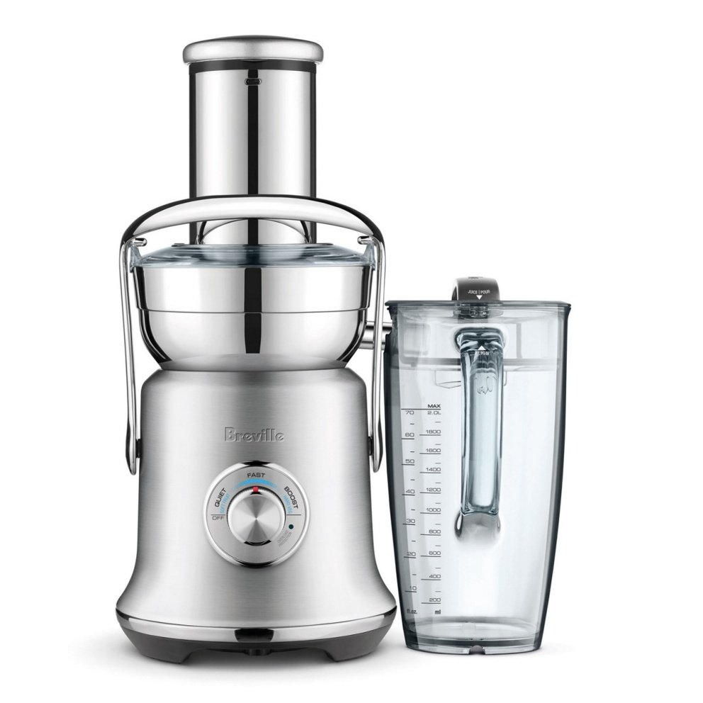 Breville the Juice Fountain Cold XL Juicer