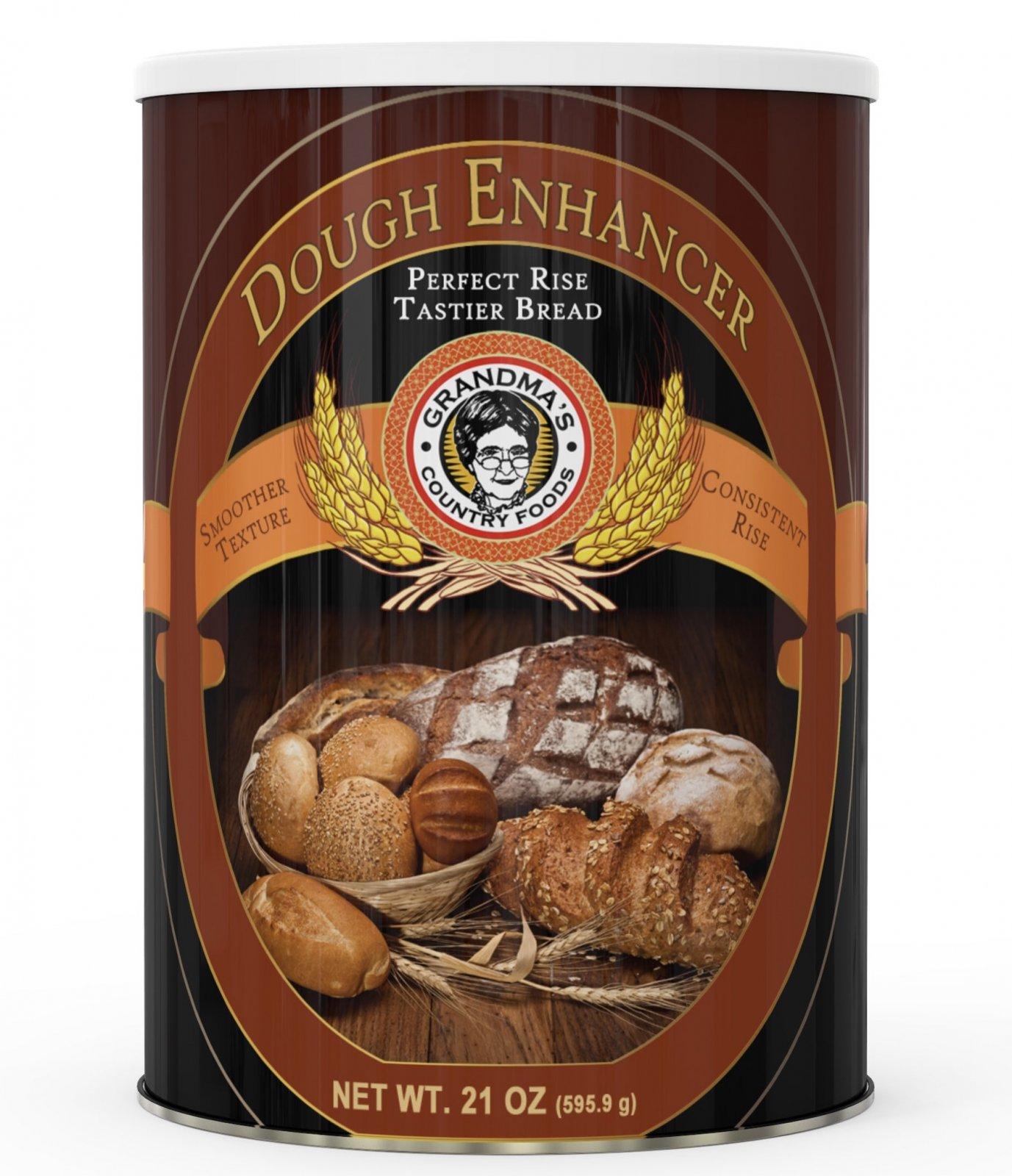 Dough Enhancer 21 oz