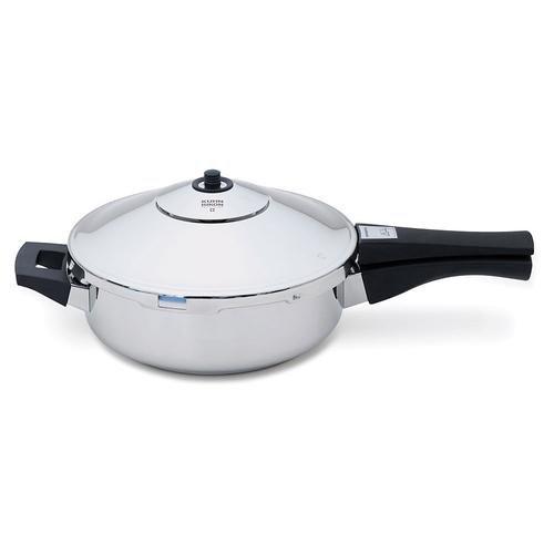 Kuhn Rikon DUROMATIC Frying Pan 2.6 Quart
