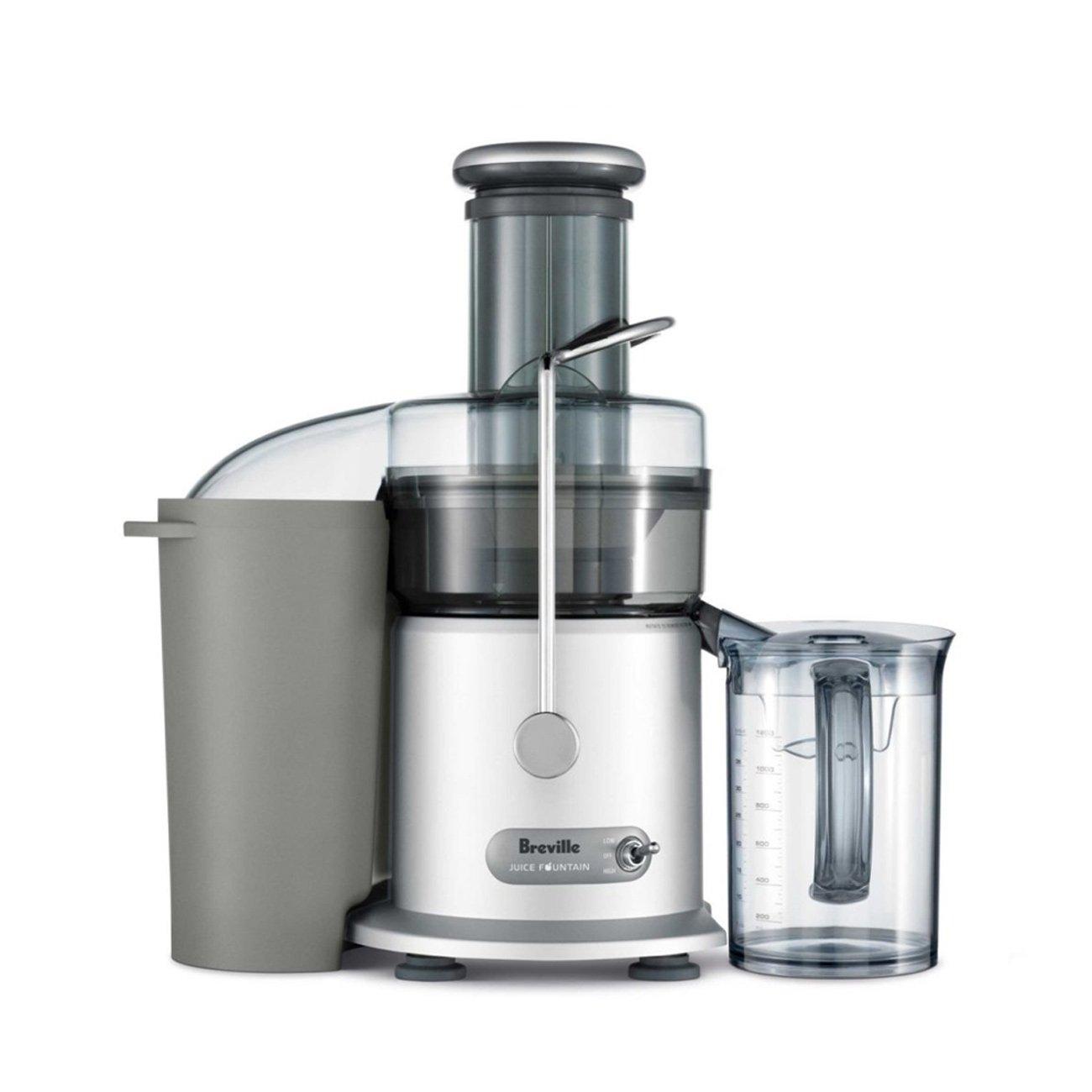 Breville the Juice Fountain Plus Blender