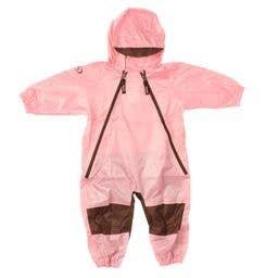Muddy Buddy Pink 2T