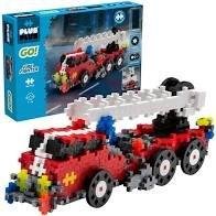 Plus Plus - GO! Fire Fighter