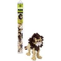 Plus Plus - Lion  tube