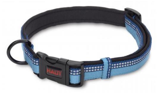 Company of Animals Halti Collar Blue Large