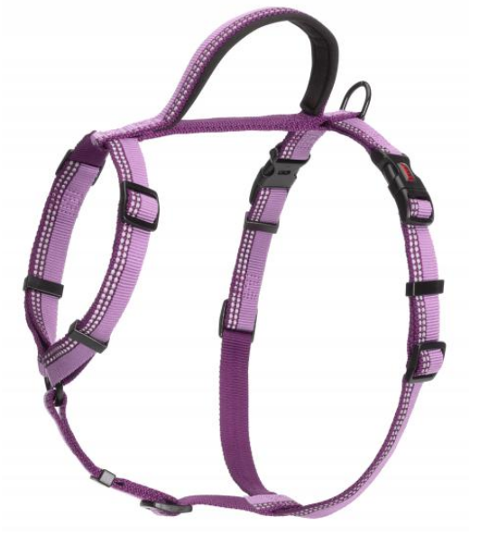 Company of Animals Halti Walking Harness Purple X-Small