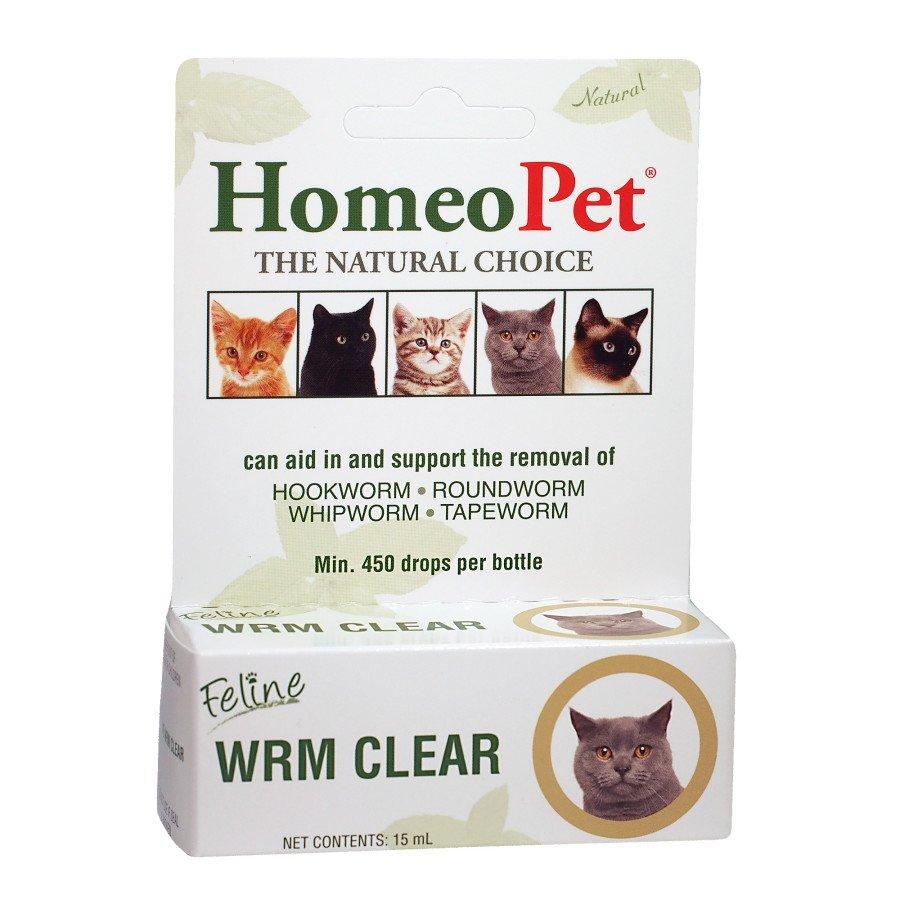 HomeoMed Feline Wormer
