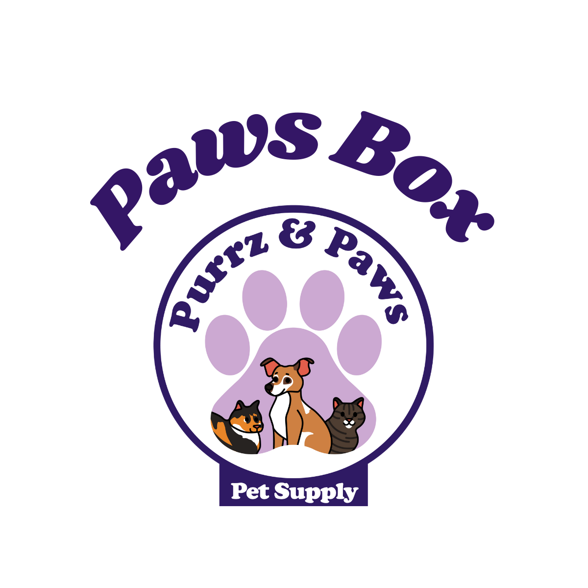 Paws Box