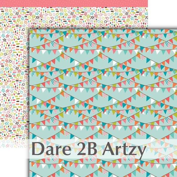 D2B Ice Cream Social Banner Day